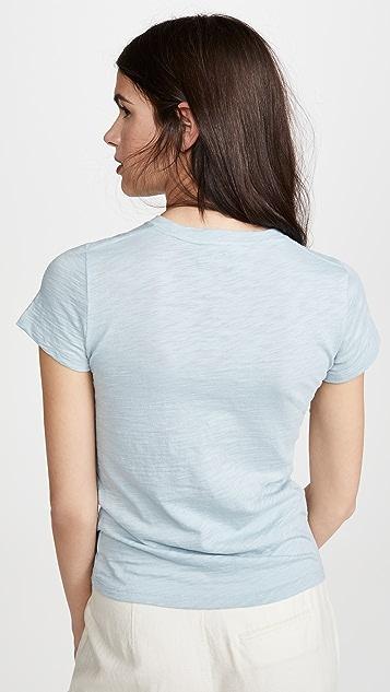 Theory Rodiona T 恤