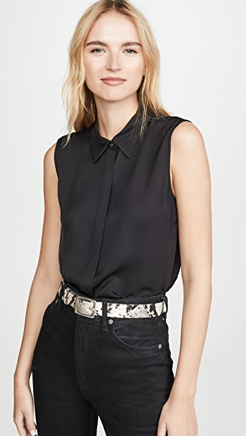 Theory Современная блуза Tanelis
