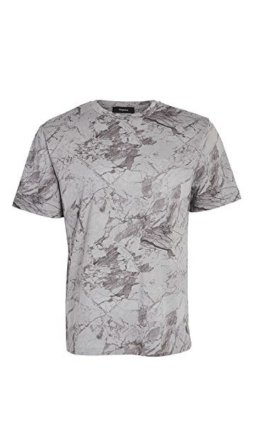 Theory Racer T-Shirt