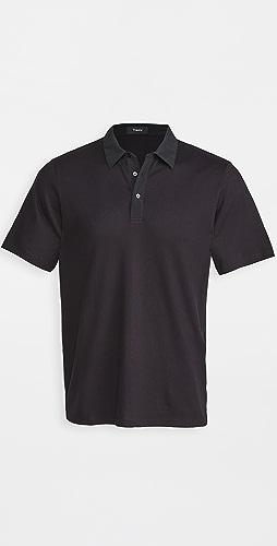 Theory - Tech Polo Shirt