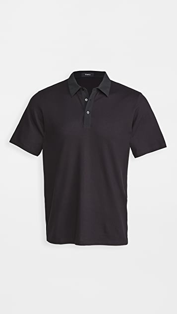 Theory Tech Polo Shirt