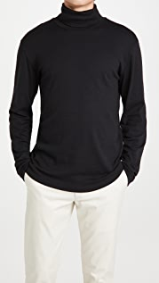 Theory Wyndem Turtleneck Shirt