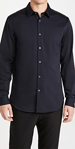 Theory - Sylvain Structured Shirt