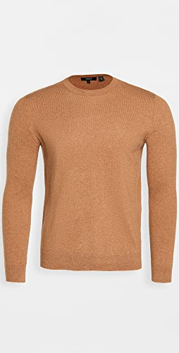 Theory - Hilles Cashmere Crew Neck Sweater