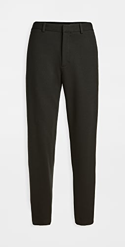 Theory - Curtis Tech Jersey Trousers