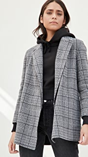 Theory Clairene N Jacket