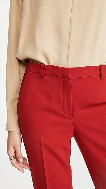 Theory Treeca 4 长裤