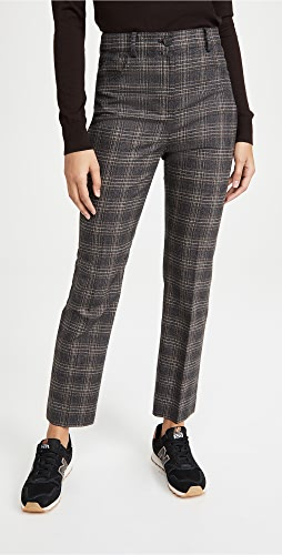 Theory - Straight Pants