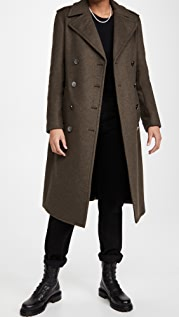Theory Sargent Coat