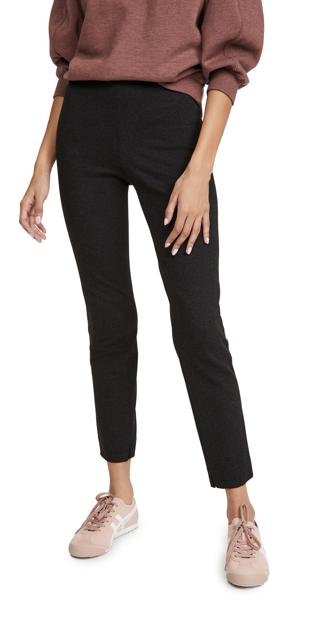 Theory K Skinny Leggings