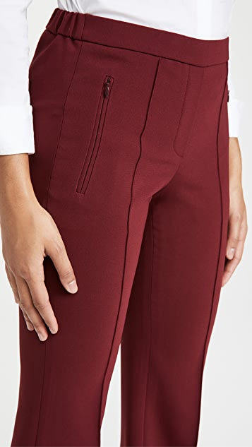 Theory Pull On Demitria Pants