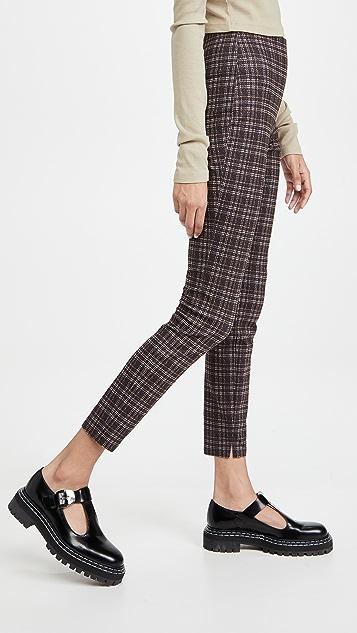 Theory Skinny Legging Pants