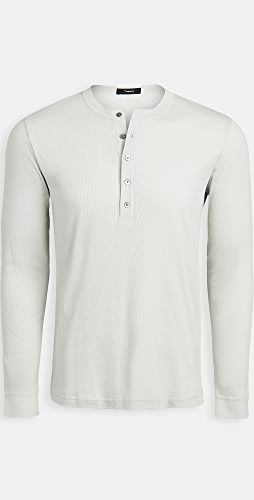Theory - Miller Henley