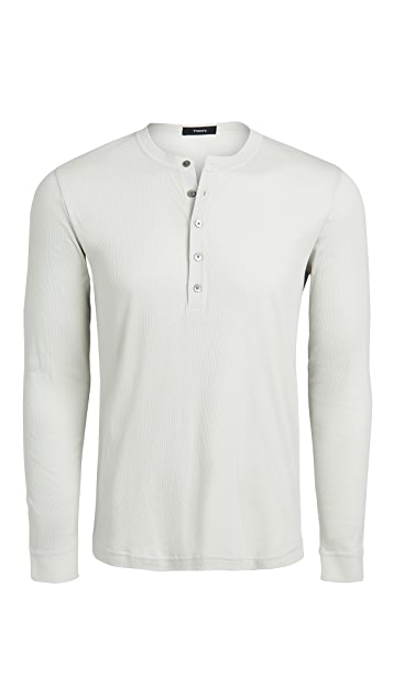 Theory Miller Henley