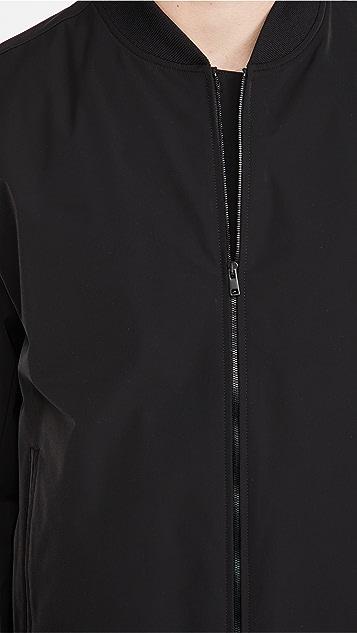 Theory City Bomber Jacket