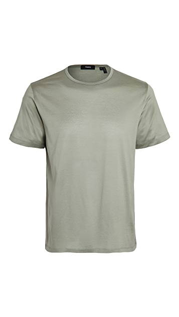 Theory Precise Lux Tee