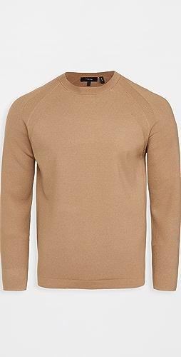 Theory - Latham Crew Sweater