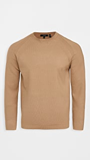 Theory Latham Crew Sweater