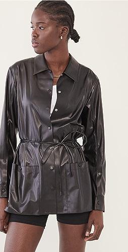 Theory - 衬衣式夹克