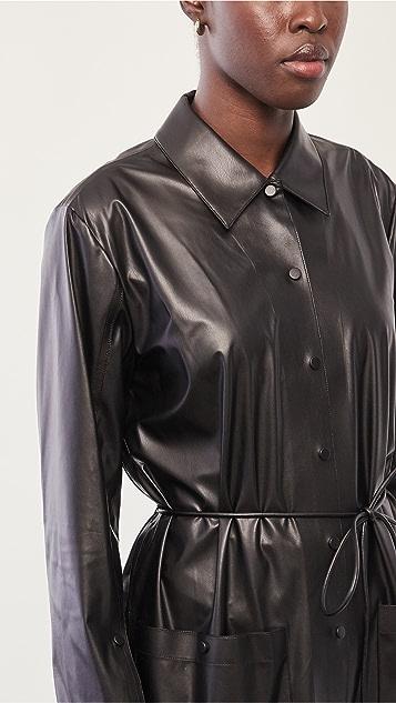 Theory 衬衣式夹克