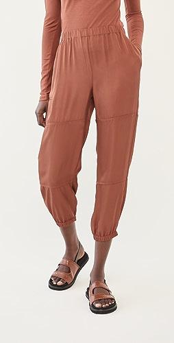 Theory - Slim Cargo Pants