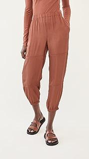 Theory Slim Cargo Pants