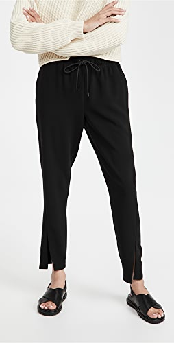 Theory - Slit Pull On Pants