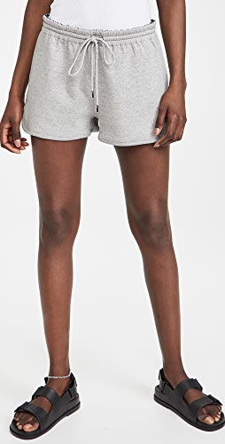Theory - Reversible Pull On Shorts