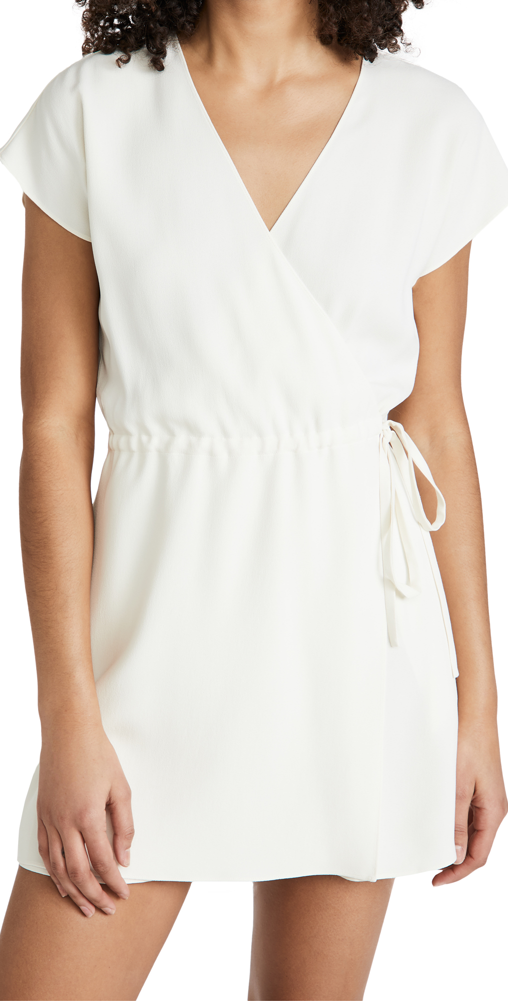 Theory WRAP ROMPER