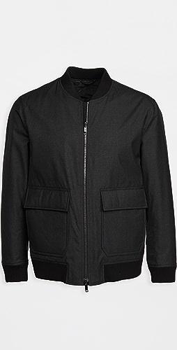 Theory - Brigade Jacket