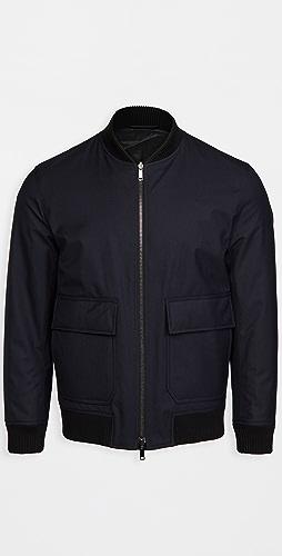 Theory - Brigade Cordura Jacket