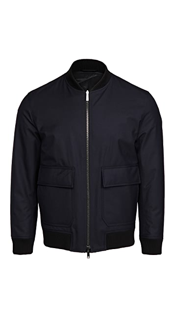 Theory Brigade Cordura Jacket