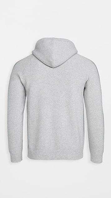 Theory Lounge Montano Wool Sweater