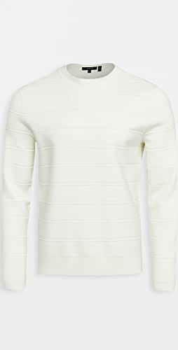 Theory - Gregson Merino Wool Sweater