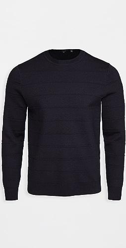 Theory - Gregson Merino Wool Sweater