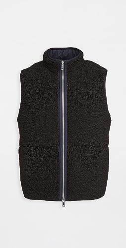 Theory - Wilton Classic Vest
