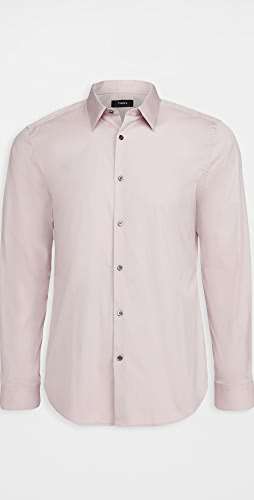 Theory - Sylvain Wealth Shirt