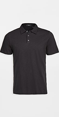 Theory - Bron Cosmos Polo Shirt