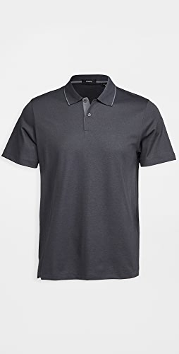 Theory - Current Pique Standard Polo Shirt