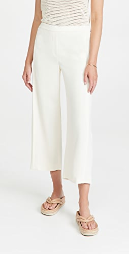 Theory - 前倾接缝长裤