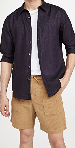 Theory - Irving Summer Line Top