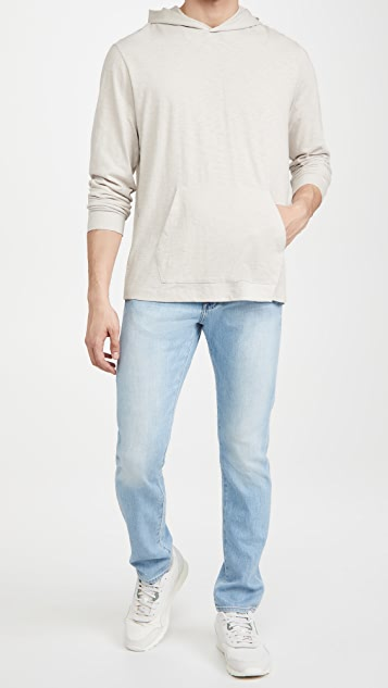 Theory Layer Cosmos Hoodie