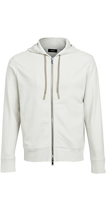 Theory Sol Surf Terry Hoodie