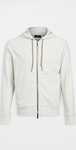 Theory - Sol Surf Terry Hoodie