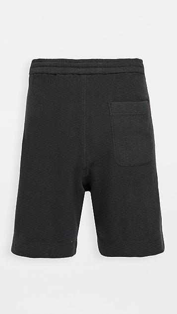 Theory Sol Shorts