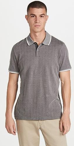 Theory - Band Polo Shirt