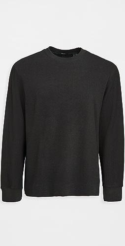 Theory - Meir Crew Studio Ott Sweater