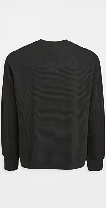Theory Meir Crew Studio Ott Sweater