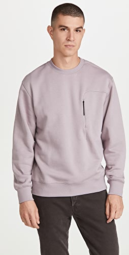 Theory - Colts Crew Tech Sweater