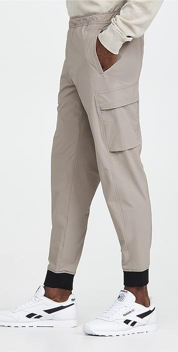 Theory Douglas Precision Tech Pants